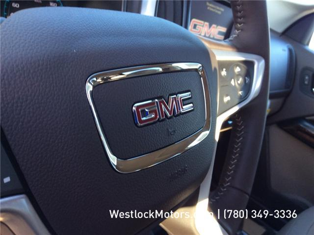 2019 GMC Canyon SLT (Stk: 19T30) in Westlock - Image 16 of 23