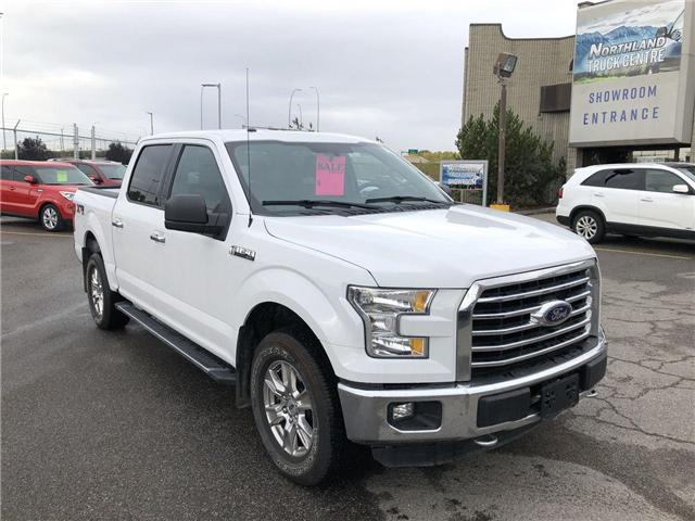 2016 Ford F-150 XLT (Stk: P0131) in Calgary - Image 1 of 21