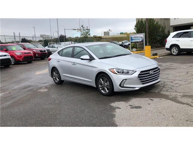 2018 Hyundai Elantra GL SE (Stk: P0140) in Calgary - Image 2 of 22