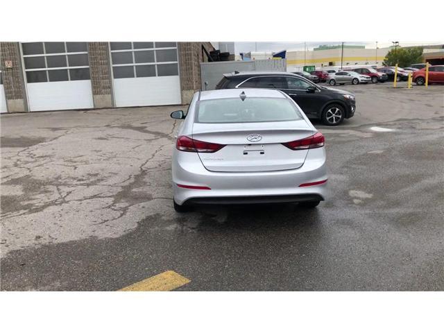 2018 Hyundai Elantra GL SE (Stk: P0140) in Calgary - Image 7 of 22