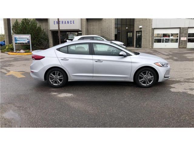 2018 Hyundai Elantra GL SE (Stk: P0140) in Calgary - Image 9 of 22