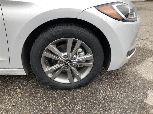 2018 Hyundai Elantra GL SE (Stk: P0140) in Calgary - Image 10 of 22