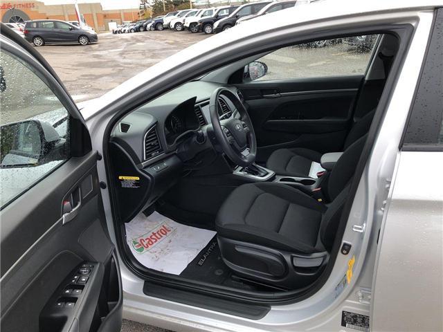 2018 Hyundai Elantra GL SE (Stk: P0140) in Calgary - Image 13 of 22