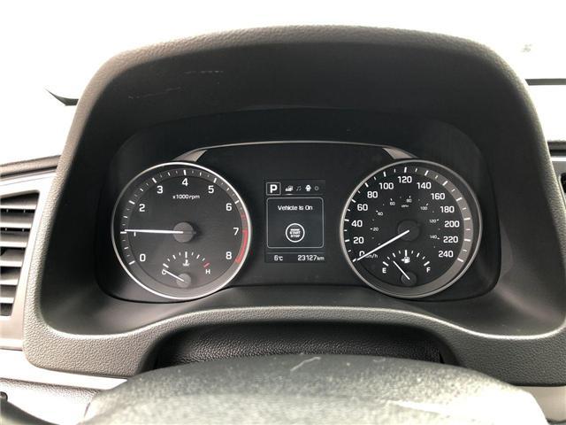 2018 Hyundai Elantra GL SE (Stk: P0140) in Calgary - Image 15 of 22