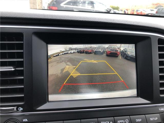 2018 Hyundai Elantra GL SE (Stk: P0140) in Calgary - Image 17 of 22