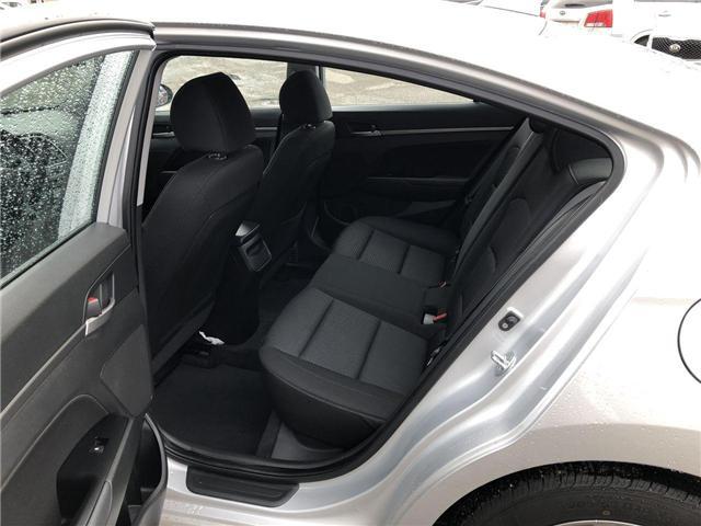 2018 Hyundai Elantra GL SE (Stk: P0140) in Calgary - Image 20 of 22