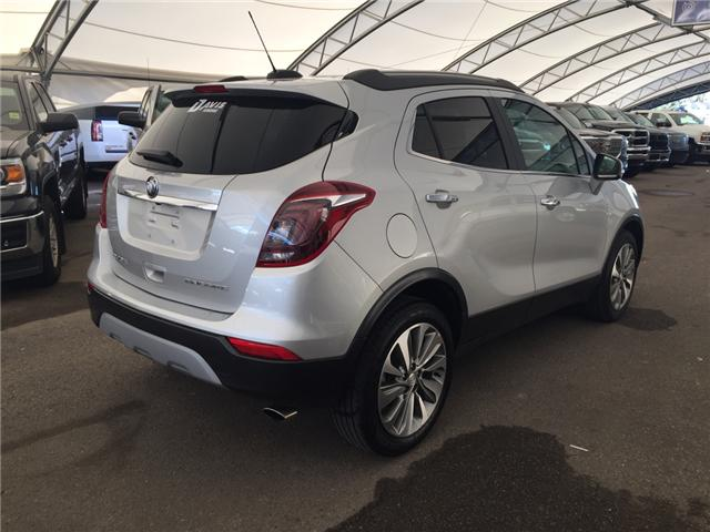 2018 Buick Encore Preferred (Stk: 168348) in AIRDRIE - Image 6 of 19