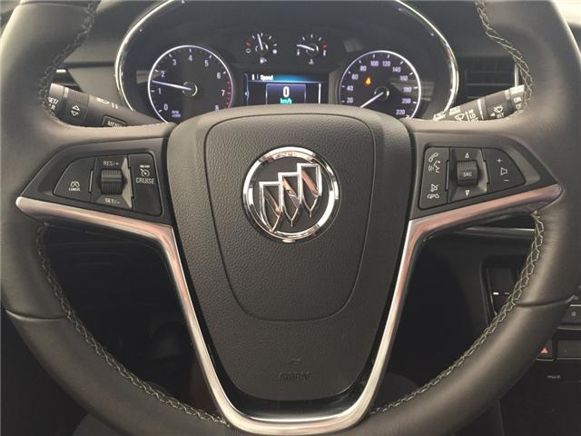 2018 Buick Encore Preferred (Stk: 168348) in AIRDRIE - Image 14 of 19