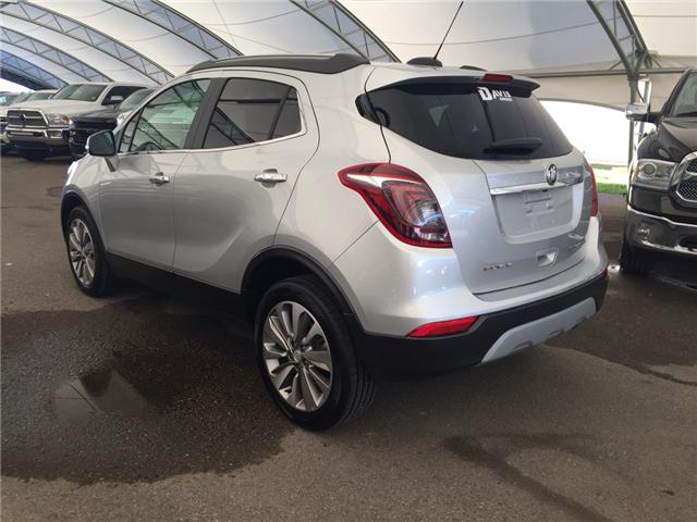 2018 Buick Encore Preferred (Stk: 168348) in AIRDRIE - Image 4 of 19