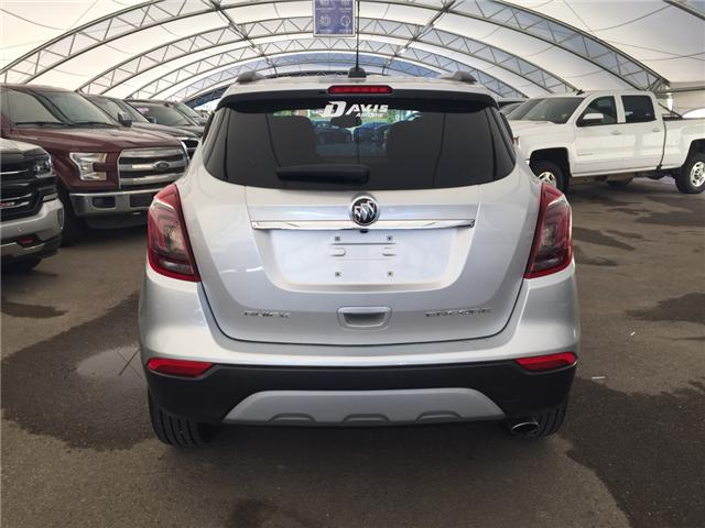 2018 Buick Encore Preferred (Stk: 168348) in AIRDRIE - Image 5 of 19