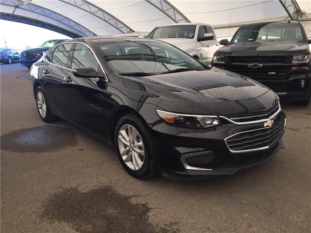 2018 Chevrolet Malibu LT (Stk: 168357) in AIRDRIE - Image 1 of 20
