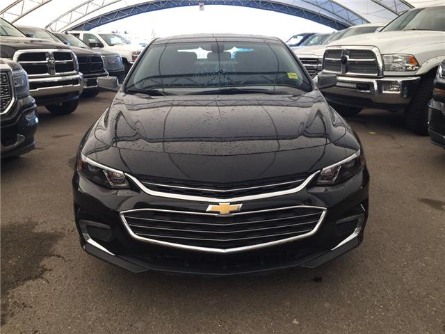 2018 Chevrolet Malibu LT (Stk: 168357) in AIRDRIE - Image 2 of 20