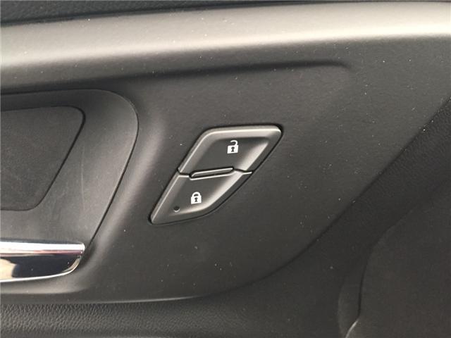 2018 Chevrolet Malibu LT (Stk: 168357) in AIRDRIE - Image 11 of 20
