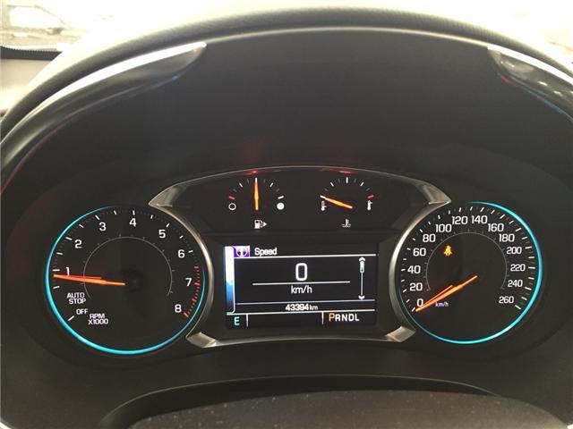 2018 Chevrolet Malibu LT (Stk: 168357) in AIRDRIE - Image 14 of 20