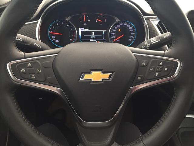2018 Chevrolet Malibu LT (Stk: 168357) in AIRDRIE - Image 15 of 20