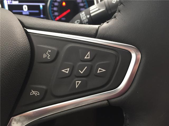 2018 Chevrolet Malibu LT (Stk: 168357) in AIRDRIE - Image 17 of 20