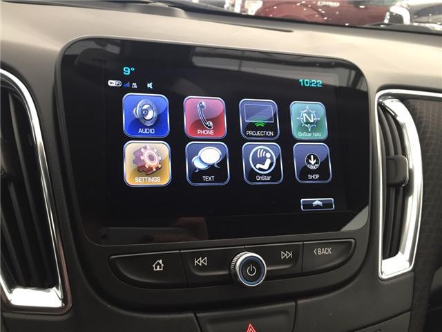 2018 Chevrolet Malibu LT (Stk: 168357) in AIRDRIE - Image 18 of 20