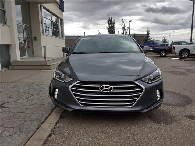 2017 Hyundai Elantra GL (Stk: NE009) in Calgary - Image 2 of 19