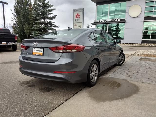 2017 Hyundai Elantra GL (Stk: NE009) in Calgary - Image 4 of 19