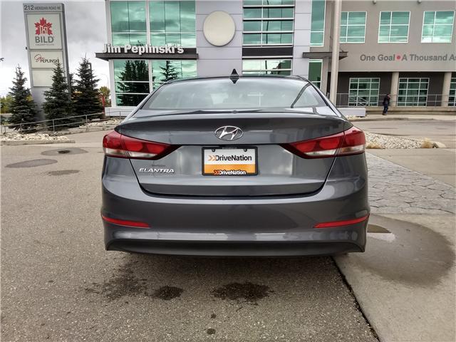 2017 Hyundai Elantra GL (Stk: NE009) in Calgary - Image 5 of 19