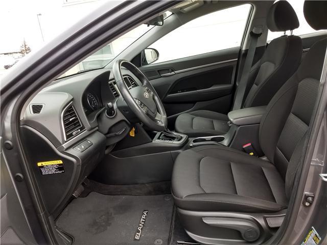 2017 Hyundai Elantra GL (Stk: NE009) in Calgary - Image 10 of 19