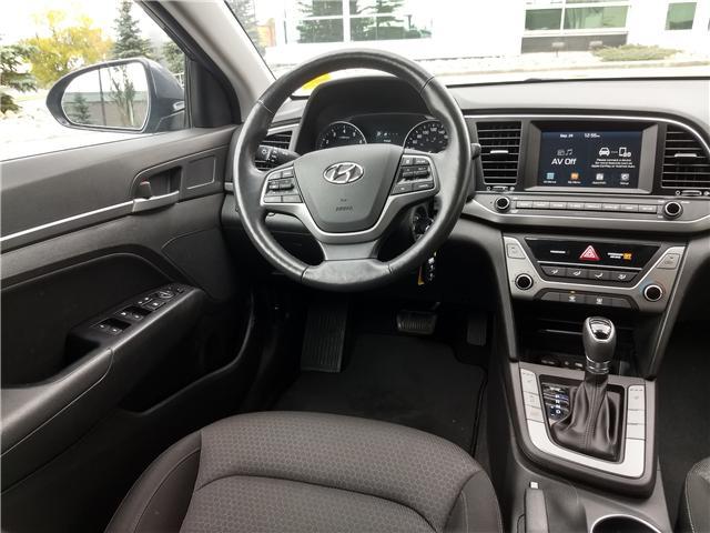 2017 Hyundai Elantra GL (Stk: NE009) in Calgary - Image 13 of 19