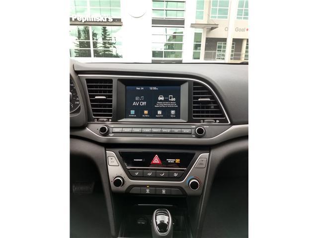 2017 Hyundai Elantra GL (Stk: NE009) in Calgary - Image 14 of 19