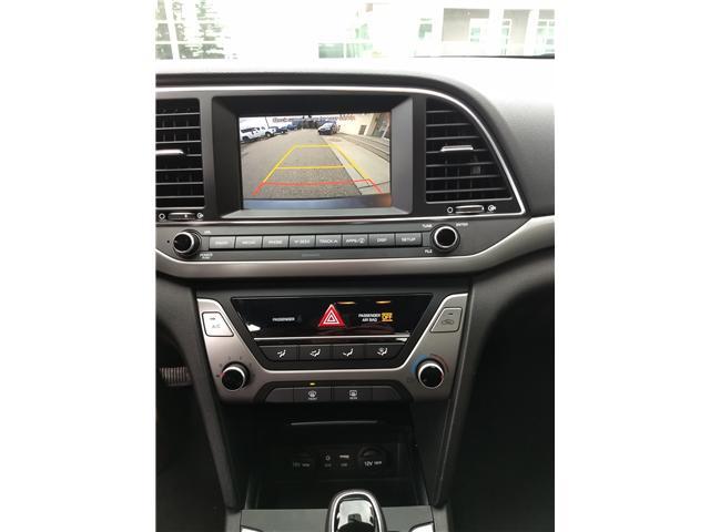 2017 Hyundai Elantra GL (Stk: NE009) in Calgary - Image 17 of 19