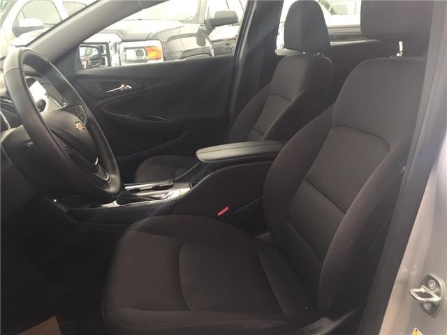 2018 Chevrolet Malibu LT (Stk: 168359) in AIRDRIE - Image 8 of 21