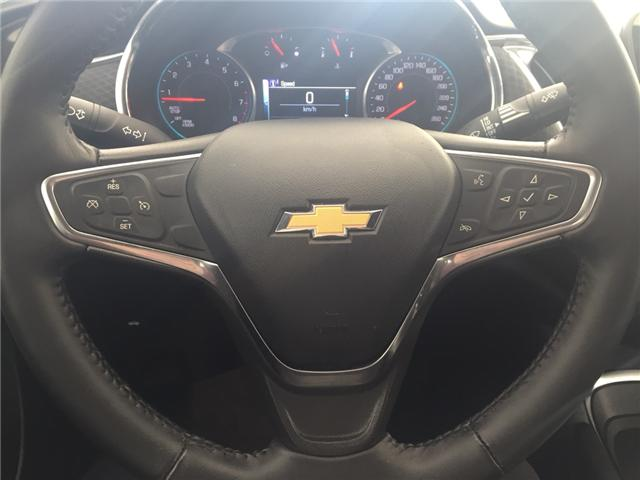 2018 Chevrolet Malibu LT (Stk: 168359) in AIRDRIE - Image 15 of 21