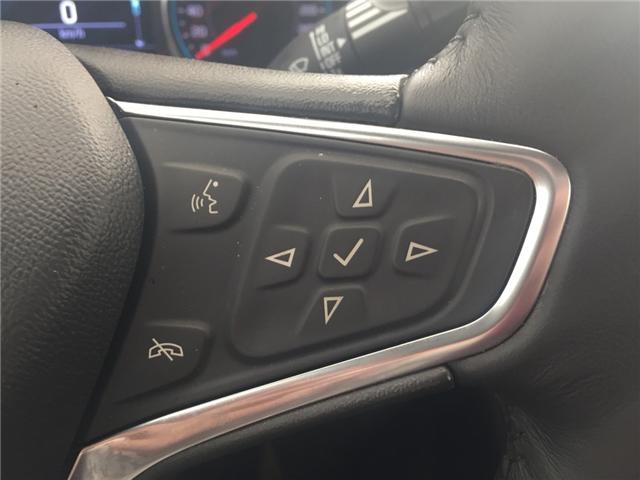 2018 Chevrolet Malibu LT (Stk: 168359) in AIRDRIE - Image 17 of 21
