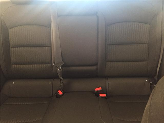 2018 Chevrolet Malibu LT (Stk: 168359) in AIRDRIE - Image 21 of 21