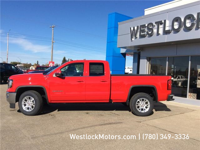 2019 GMC Sierra 1500 Limited SLE (Stk: 19T32) in Westlock - Image 2 of 24