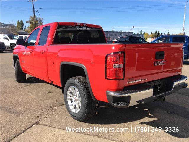 2019 GMC Sierra 1500 Limited SLE (Stk: 19T32) in Westlock - Image 3 of 24