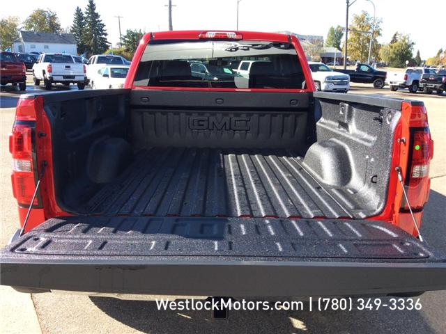 2019 GMC Sierra 1500 Limited SLE (Stk: 19T32) in Westlock - Image 5 of 24