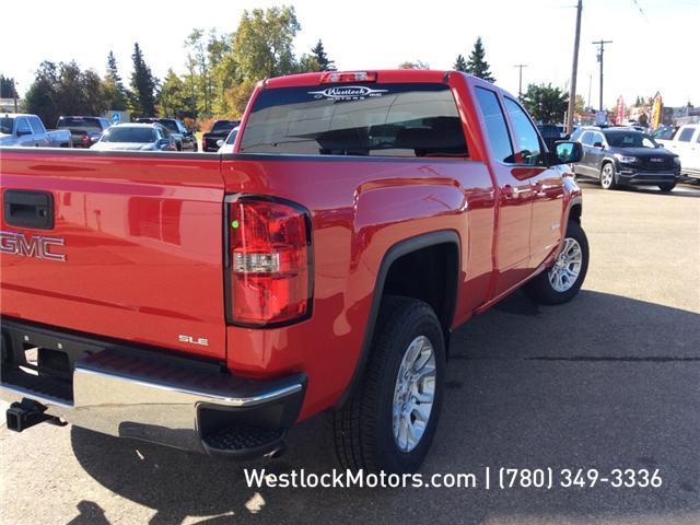 2019 GMC Sierra 1500 Limited SLE (Stk: 19T32) in Westlock - Image 6 of 24