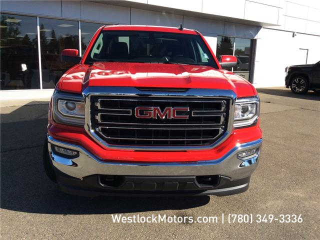 2019 GMC Sierra 1500 Limited SLE (Stk: 19T32) in Westlock - Image 10 of 24