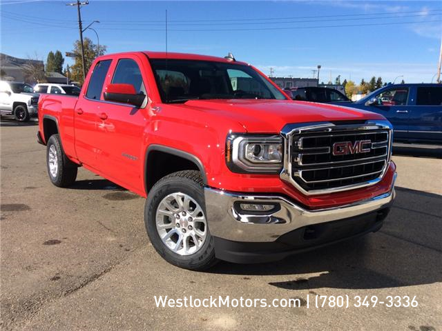2019 GMC Sierra 1500 Limited SLE (Stk: 19T32) in Westlock - Image 8 of 24