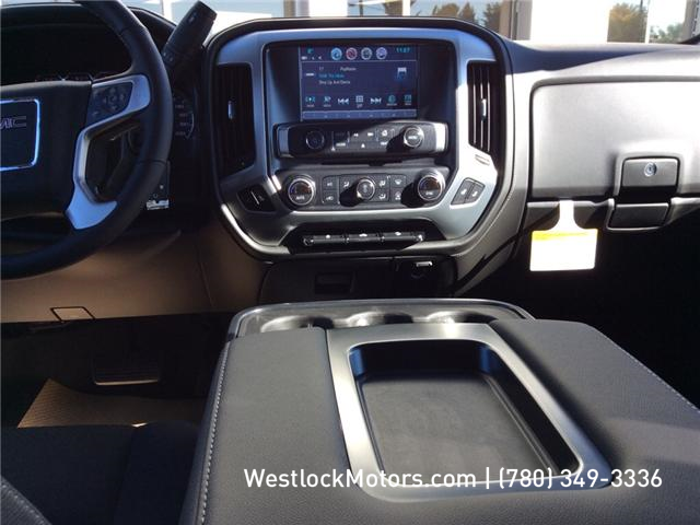 2019 GMC Sierra 1500 Limited SLE (Stk: 19T32) in Westlock - Image 13 of 24