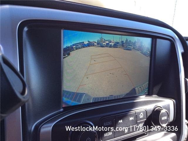 2019 GMC Sierra 1500 Limited SLE (Stk: 19T32) in Westlock - Image 23 of 24