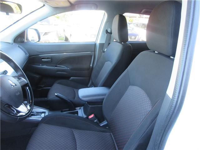 2018 Mitsubishi RVR SE (Stk: 7848) in Okotoks - Image 10 of 24