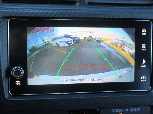 2018 Mitsubishi RVR SE (Stk: 7848) in Okotoks - Image 8 of 24