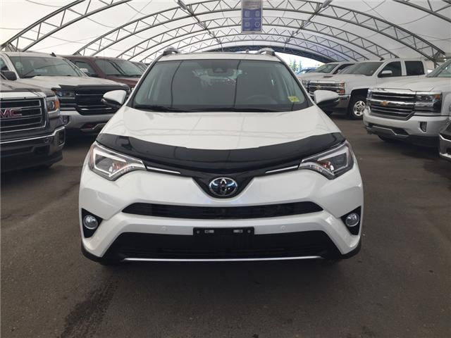 2016 Toyota RAV4 Limited (Stk: 168388) in AIRDRIE - Image 2 of 22