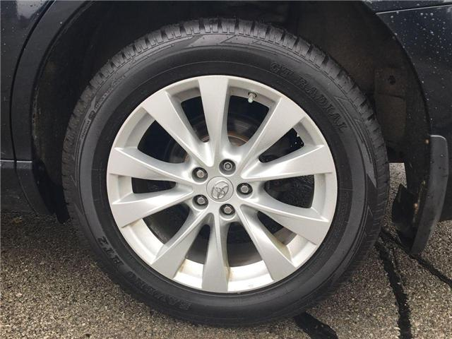 2013 Toyota Venza Base (Stk: T7354) in Hamilton - Image 2 of 23