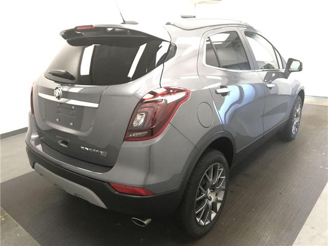 2019 Buick Encore Sport Touring (Stk: 197909) in Lethbridge - Image 8 of 19