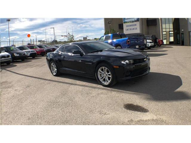 2015 Chevrolet Camaro 1LS (Stk: P0003A) in Calgary - Image 2 of 21