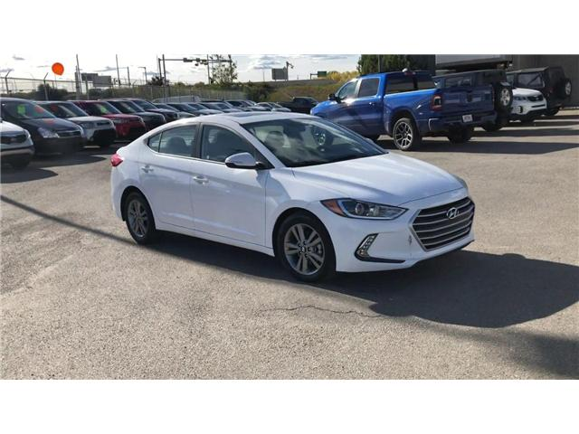 2018 Hyundai Elantra GL SE (Stk: P0141) in Calgary - Image 2 of 23