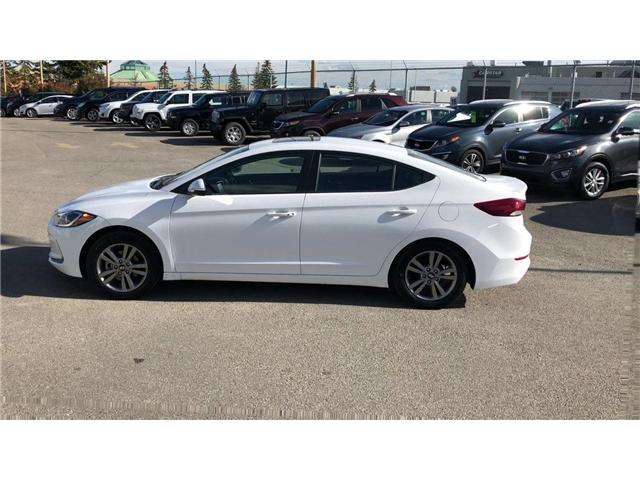 2018 Hyundai Elantra GL SE (Stk: P0141) in Calgary - Image 5 of 23