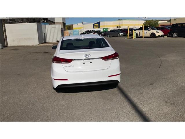 2018 Hyundai Elantra GL SE (Stk: P0141) in Calgary - Image 7 of 23