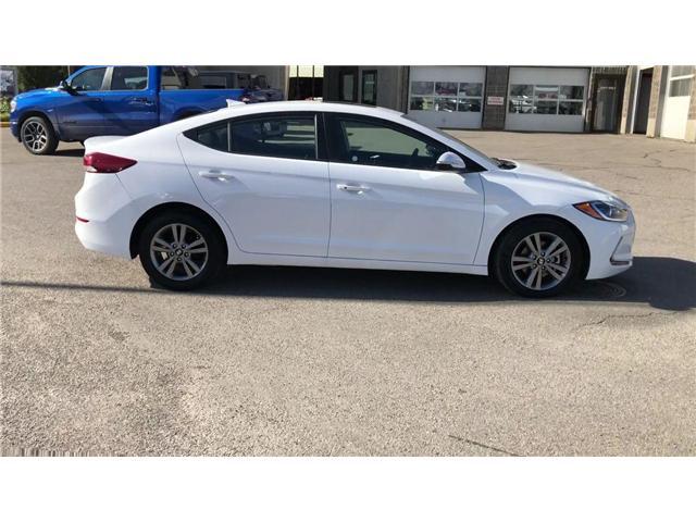 2018 Hyundai Elantra GL SE (Stk: P0141) in Calgary - Image 9 of 23